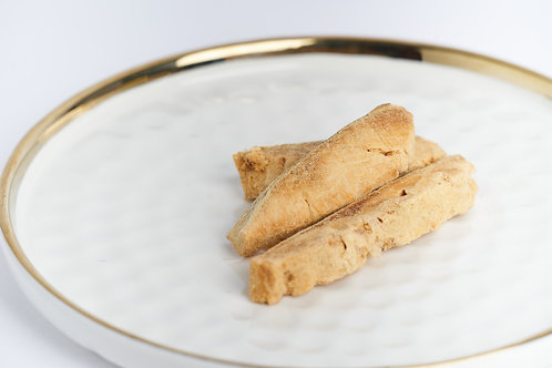 Freeze Dried Salmon Bites