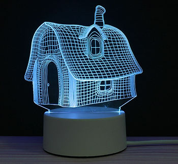 LED-3D-Casa-de-cuento-de-hadas-Dream-Fai
