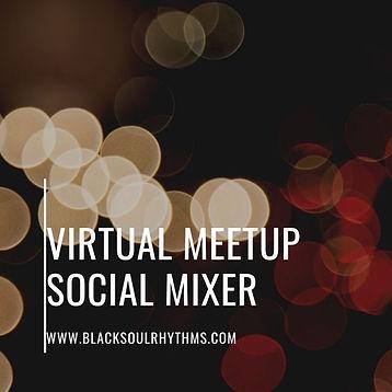 virtual meetup social mixer