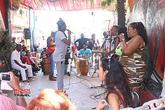 Black Soul Rhythms Travel