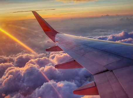 What You Need to Know About Airplane Travel After COVID-19