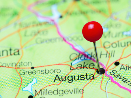 Destination for Music Tourism: Augusta, Georgia
