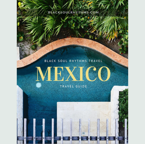 Travel Guide Mexico