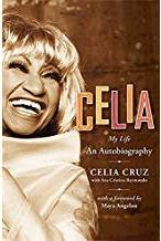 celia cruz - An Autobiography