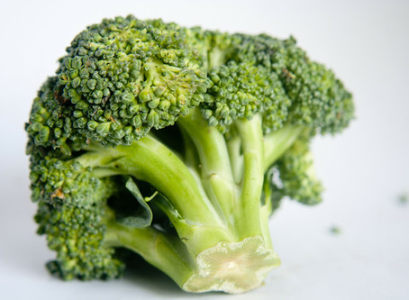 Broccoli Fest is More Than You Think