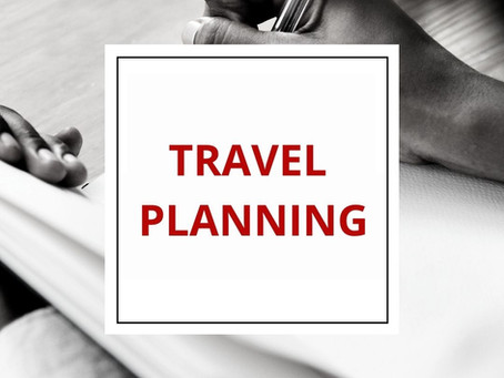 Travel Websites You Need to Plan Your Next Vacation