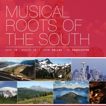 Musical Roots of the South