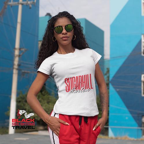 Women's Relaxed T-Shirt - SugarHill Harlem