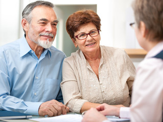 5 Things You Should Know About Choosing a Financial Adviser