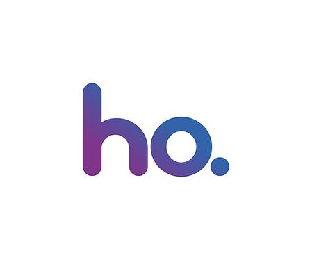 Logo Ho. Mobile