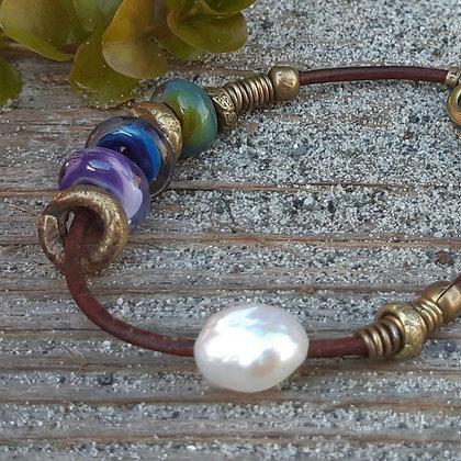 earth & wine - bracelet