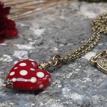 romeo - small pendant