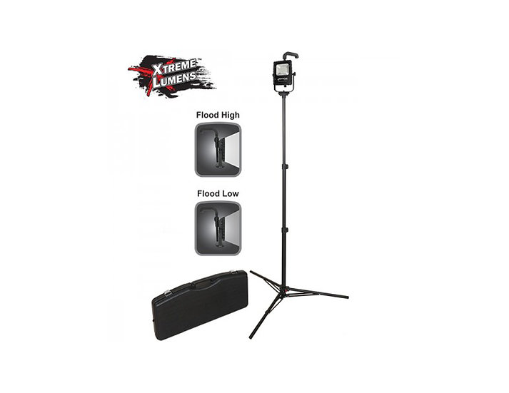 RECHARGEABLE LED SCENE LIGHT KIT