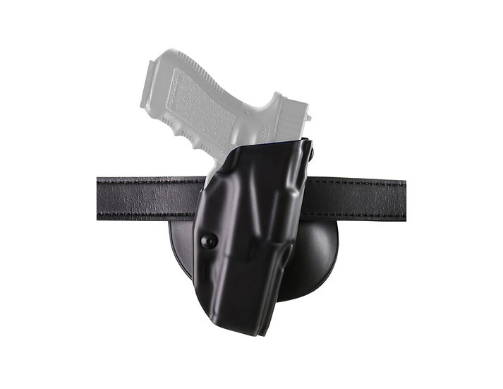 CONCEALMENT HOLSTER- 6378 SERIES