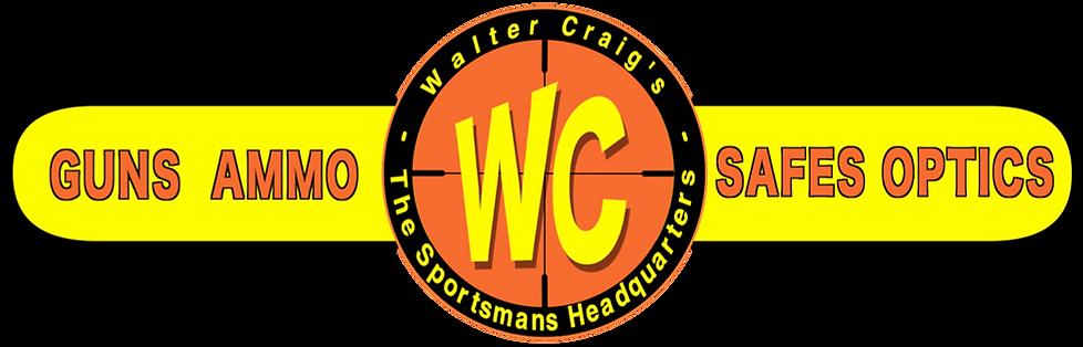 Gun Store   Montgomery   Walter Craig's The Sportsmans Headquarters