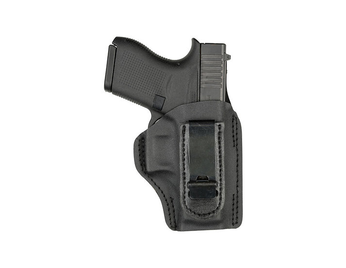 INSIDE THE WAISTBAND CONCEALMENT HOLSTER- 17 SERIES