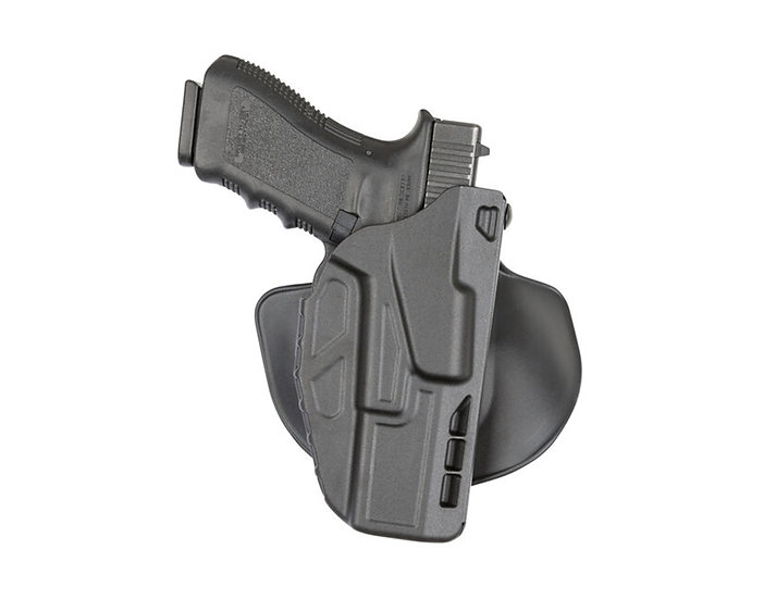 CONCEALMENT HOLSTER- 7378 SERIES