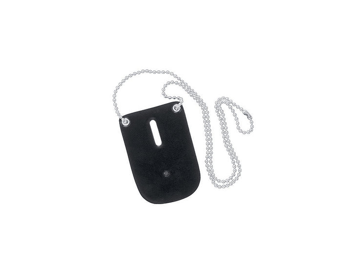 BADGE HOLDER WITH CHAIN