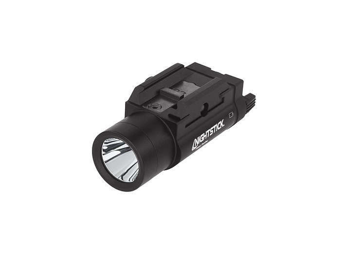 XTREME LUMENS™ TACTICAL WEAPON-MOUNTED LIGHT WITH STROBE