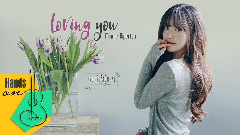 Loving you IU » Minnie Riperton ✎ Beat Instrumental by Trịnh Gia Hưng