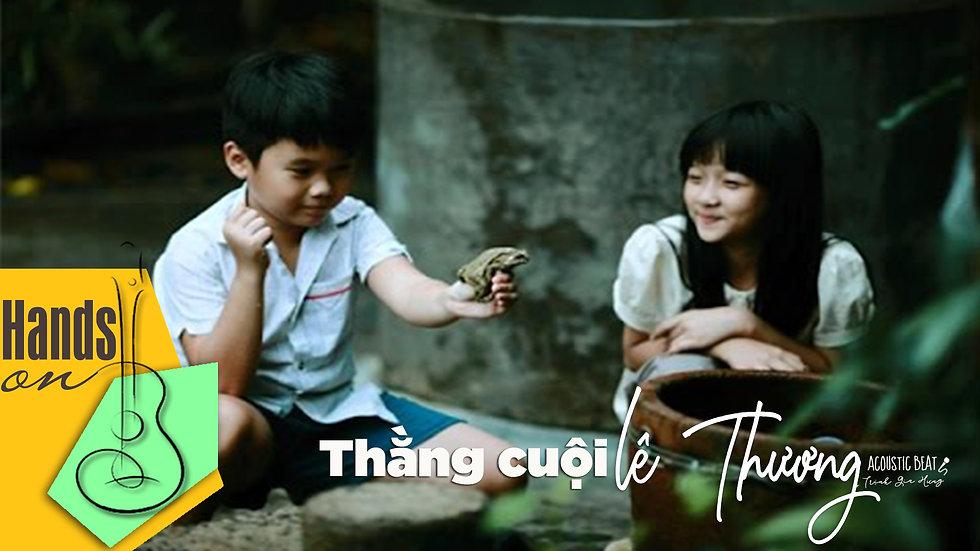 Thằng Cuội ✎ acoustic Beat by Trịnh Gia Hưng