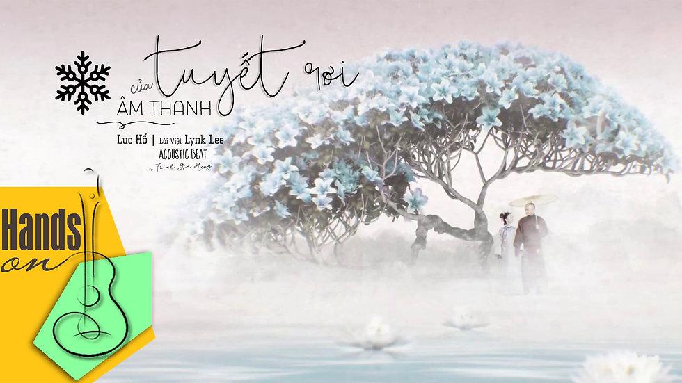 [D key] Âm thanh của tuyết rơi » Lục Hổ ✎ acoustic Beat by Trịnh Gia Hưng