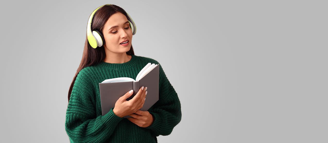 Emotiony Audio Book