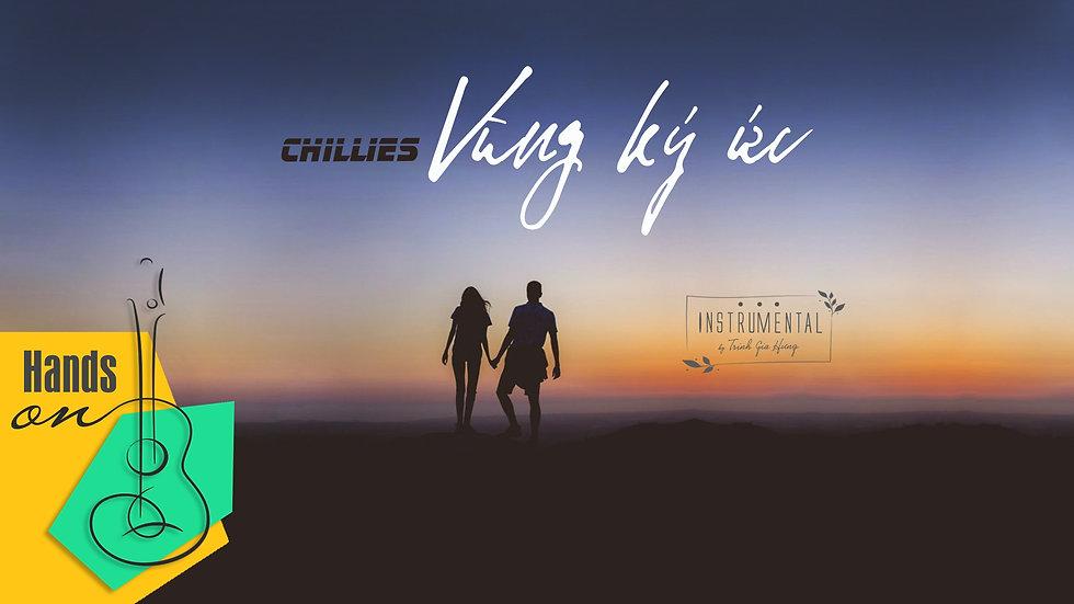 Vùng ký ức » Chillies ✎ Rock Beat Instrumental by Trịnh Gia Hưng