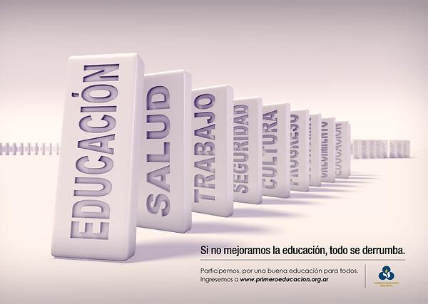 Primero Educación