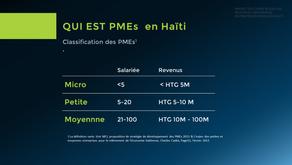 Qui est PME en Haïti ?