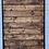 Thumbnail: Modern Metal Framed Sliding Barn Door