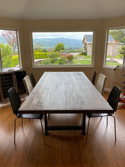 Custom Tabletop