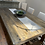 Thumbnail: Farmhouse Table - Custom Sizes Available
