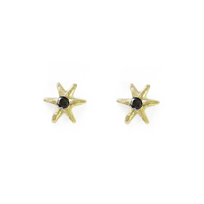 ASTERISK STAR STUDS