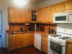 Scarborough Small Kitchen Renovation- BEFORE