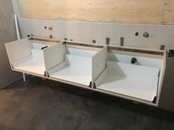 Cabbagetown LOFT Renovation- New Master Bathroom- LYONS CONSTRUCTION