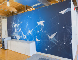 Jonah Group Office- New Printer Area