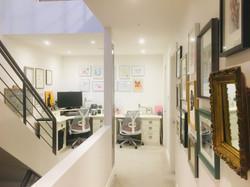 Cabbagetown LOFT Renovation- New Office space- LYONS CONSTRUCTION