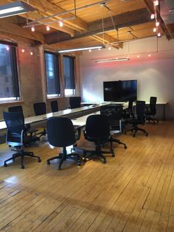 Jonah Group Office- BEFORE
