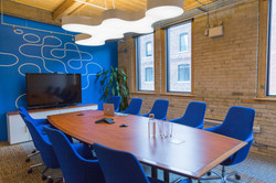 Jonah Group Office- New Conference Room