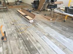 Cabbagetown LOFT Renovation- LYONS CONSTRUCTION