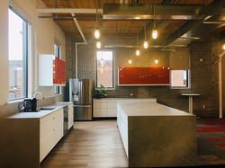 Jonah Group- New Kitchen Area- CAS INTERIORS