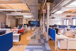 Jonah Group Office- New Open Office Area