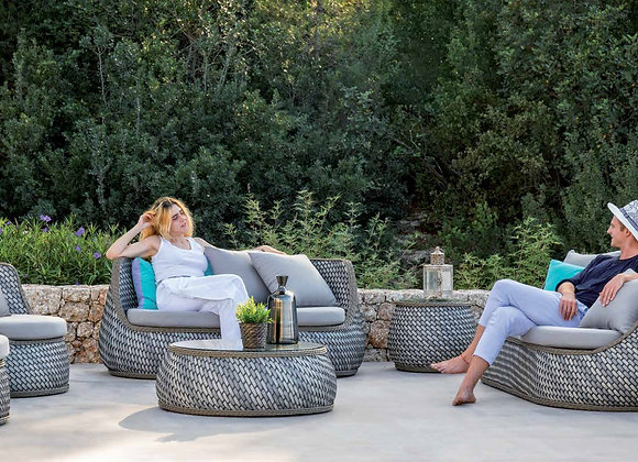 CASA LOUNGE SET - DAYBED
