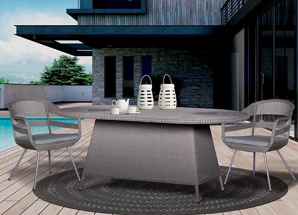 FORMENTOR DINING SET