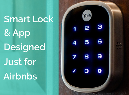 Essential Guide to Setting Up Smart Locks for your Airbnb