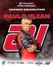 Paulo Ulian vence a 2ª Etapa da Elite