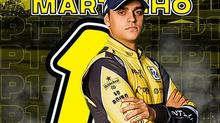 André Martinho vence a primeira do ano e assume a liderança da Elite