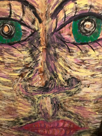 Green Eyed Gary