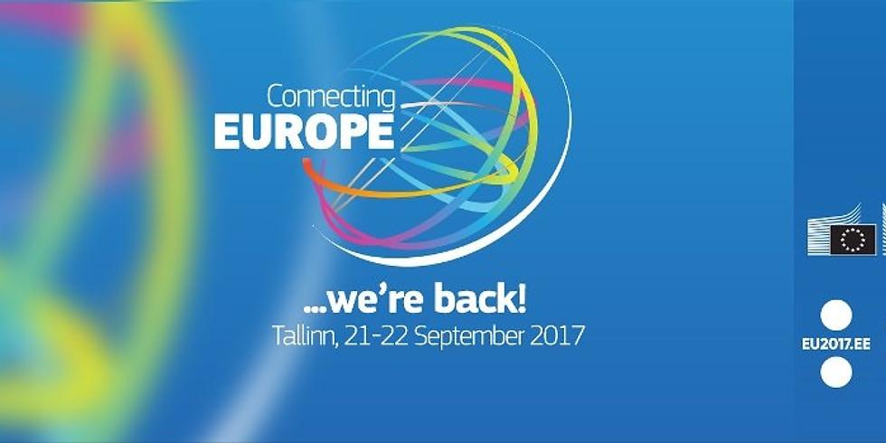Elemed @ Connecting EU Exhibition